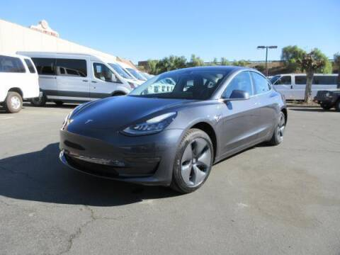 2017 Tesla Model 3 for sale at Norco Truck Center in Norco CA