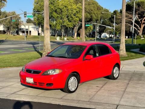 2006 Suzuki Reno for sale at Top Motors in San Jose CA