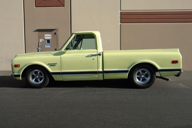 1970 Chevrolet C/K 10 Series 5