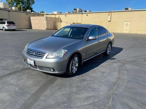 2006 Infiniti M35 for sale at TOP QUALITY AUTO in Rancho Cordova CA