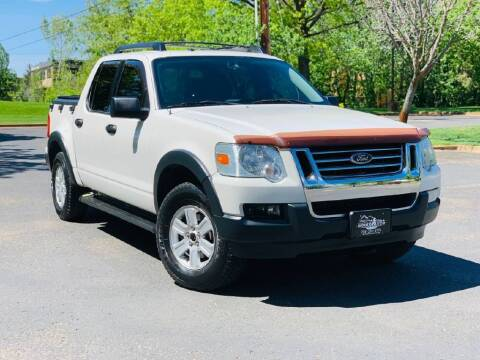 2008 Ford Explorer Sport Trac for sale at Boise Auto Group in Boise ID