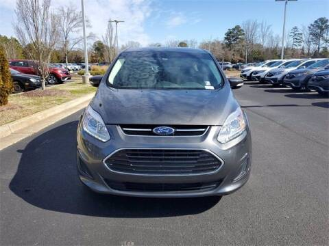 2018 Ford C-MAX Hybrid for sale at Southern Auto Solutions - Lou Sobh Honda in Marietta GA