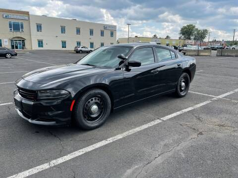 2018 Dodge Charger for sale at CAR SPOT INC in Philadelphia PA