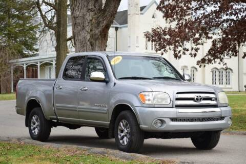 2006 Toyota Tundra for sale at Digital Auto in Lexington KY