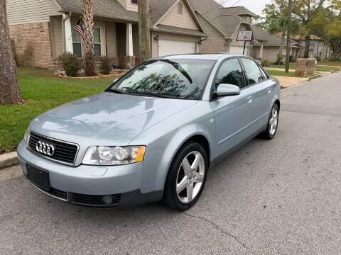 2003 Audi A4 for sale at Asap Motors Inc in Fort Walton Beach FL