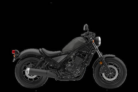 2019 Honda Rebel for sale at Honda West in Dickinson ND