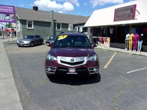 2011 Acura RDX for sale at Mike's Auto Sales in Yakima WA