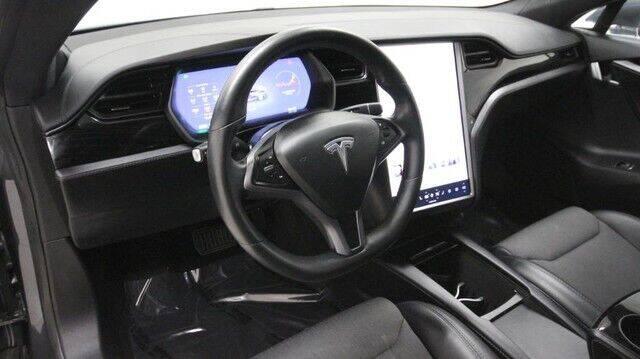2018 Tesla Model S AWD 75D 4dr Liftback - Avenel NJ