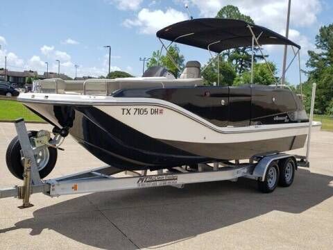 2016 Bayliner OTHER for sale at Tyler Car  & Truck Center in Tyler TX