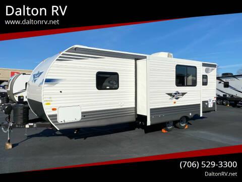 2021 Forest River Shasta Oasis 25RK for sale at Dalton RV in Dalton GA