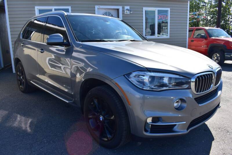 2017 BMW X5 for sale at Alaska Best Choice Auto Sales in Anchorage AK