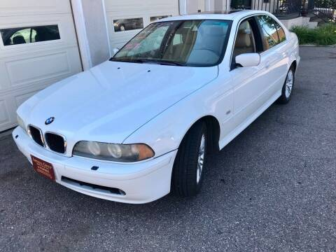 2003 BMW 5 Series for sale at Imperial Group in Sioux Falls SD
