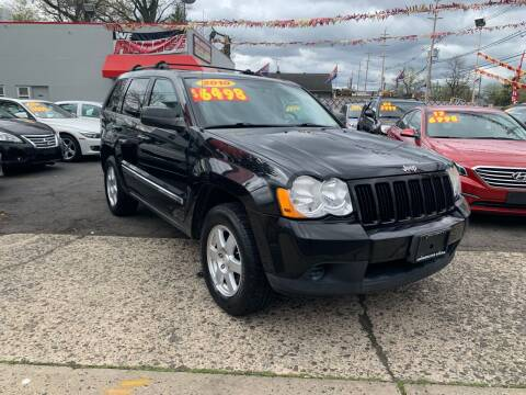 2010 Jeep Grand Cherokee for sale at Metro Auto Exchange 2 in Linden NJ