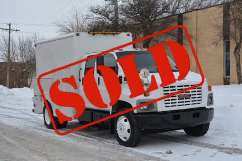 2006 GMC C6500 for sale at Signature Truck Center in Crystal Lake IL