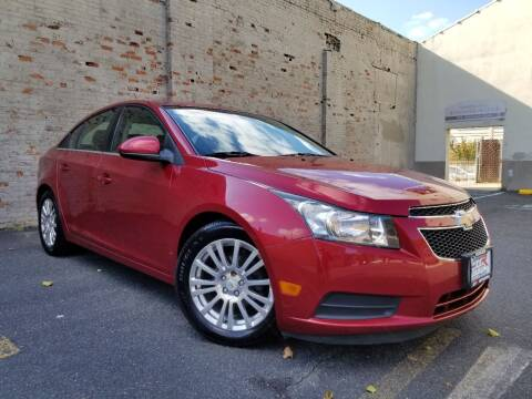 2011 Chevrolet Cruze for sale at GTR Auto Solutions in Newark NJ
