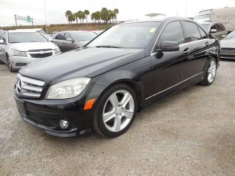 2010 Mercedes-Benz C-Class for sale at DMC Motors of Florida in Orlando FL