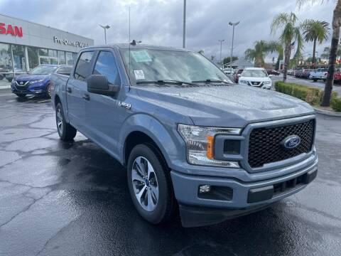 2020 Ford F-150 for sale at Nissan of Bakersfield in Bakersfield CA