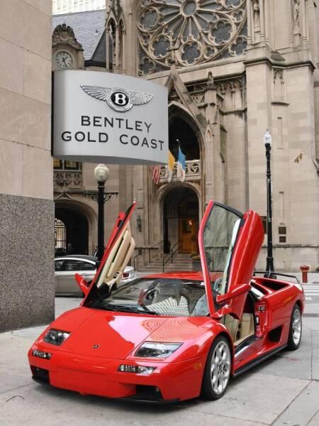 2001 Lamborghini Diablo for sale in Chicago, IL