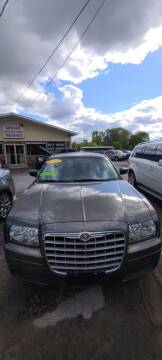2009 Chrysler 300 for sale at Chicago Auto Exchange in South Chicago Heights IL