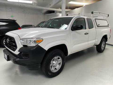 2017 Toyota Tacoma for sale at Mag Motor Company in Walnut Creek CA