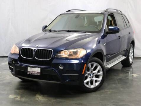 2011 BMW X5 for sale at United Auto Exchange in Addison IL