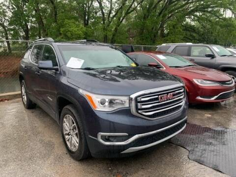 2018 GMC Acadia for sale at Allen Turner Hyundai in Pensacola FL