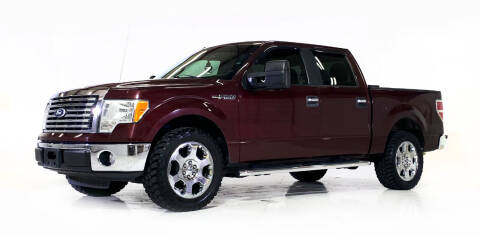 2010 Ford F-150 for sale at Houston Auto Credit in Houston TX
