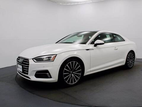 2018 Audi A5 for sale at INDY AUTO MAN in Indianapolis IN