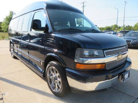 2011 Chevrolet Express Cargo for sale at Import Exchange in Mokena IL