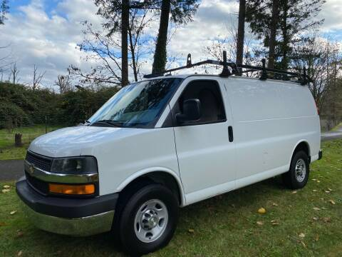 2015 Chevrolet Express Cargo for sale at AC Enterprises in Oregon City OR