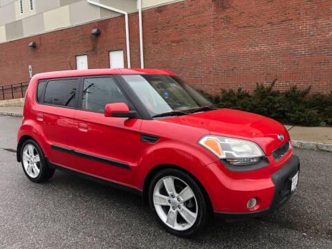 2010 Kia Soul for sale at Imports Auto Sales Inc. in Paterson NJ