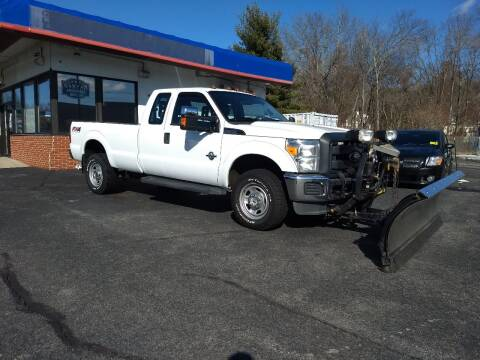 2013 Ford F-350 Super Duty for sale at 125 Auto Finance in Haverhill MA