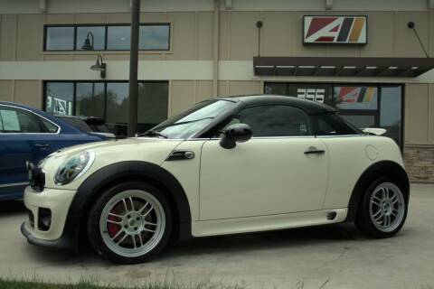 2012 MINI Cooper Coupe for sale at Auto Assets in Powell OH