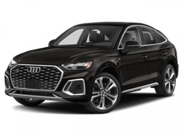 2022 Audi Q5 Sportback for sale in Matthews, NC