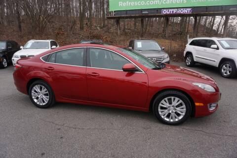 2009 Mazda MAZDA6 for sale at Bloom Auto in Ledgewood NJ