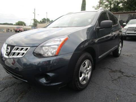 2014 Nissan Rogue Select for sale at Lewis Page Auto Brokers in Gainesville GA