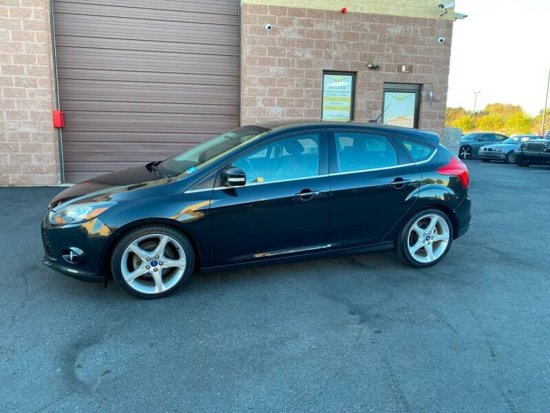 2013 Ford Focus for sale at CarNu  Sales in Warminster PA
