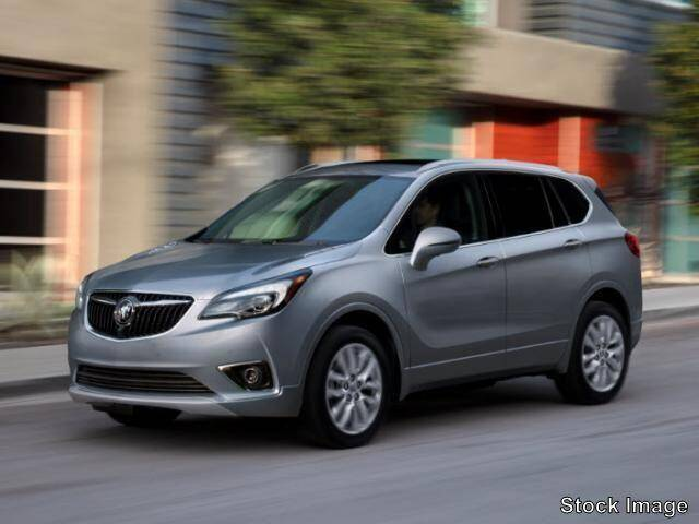 2020 Buick Envision Preferred 4dr Crossover - East Rutherford NJ