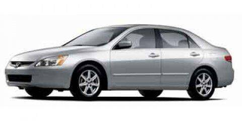 2004 Honda Accord for sale at Jeremy Sells Hyundai in Edmunds WA