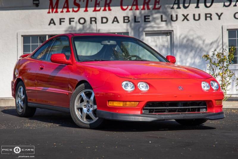 2000 Acura Integra for sale at Mastercare Auto Sales in San Marcos CA