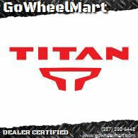 2018 Nissan Titan for sale at GoWheelMart in Leesville LA