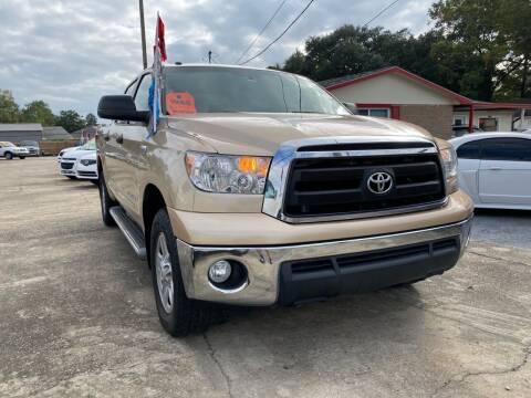 2010 Toyota Tundra for sale at Port City Auto Sales in Baton Rouge LA
