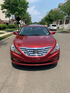 2013 Hyundai Sonata for sale at Pak1 Trading LLC in South Hackensack NJ