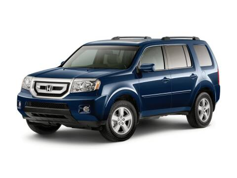 2011 Honda Pilot for sale at GRIEGER'S MOTOR SALES CHRYSLER DODGE JEEP RAM in Valparaiso IN
