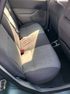 2005 Ford Focus for sale at EZ Drive AutoMart in Springfield OH