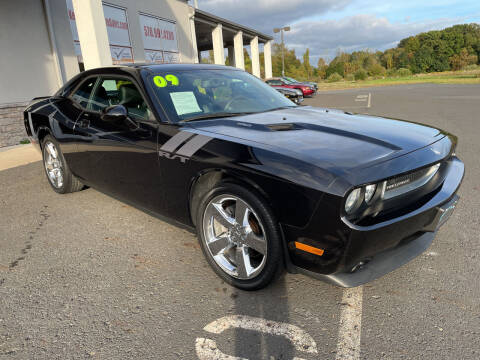 2009 Dodge Challenger for sale at Keystone Used Auto Sales in Brodheadsville PA