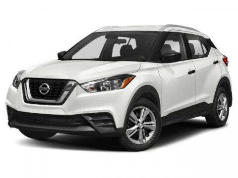 2018 Nissan Kicks for sale at City Auto Park in Burlington NJ