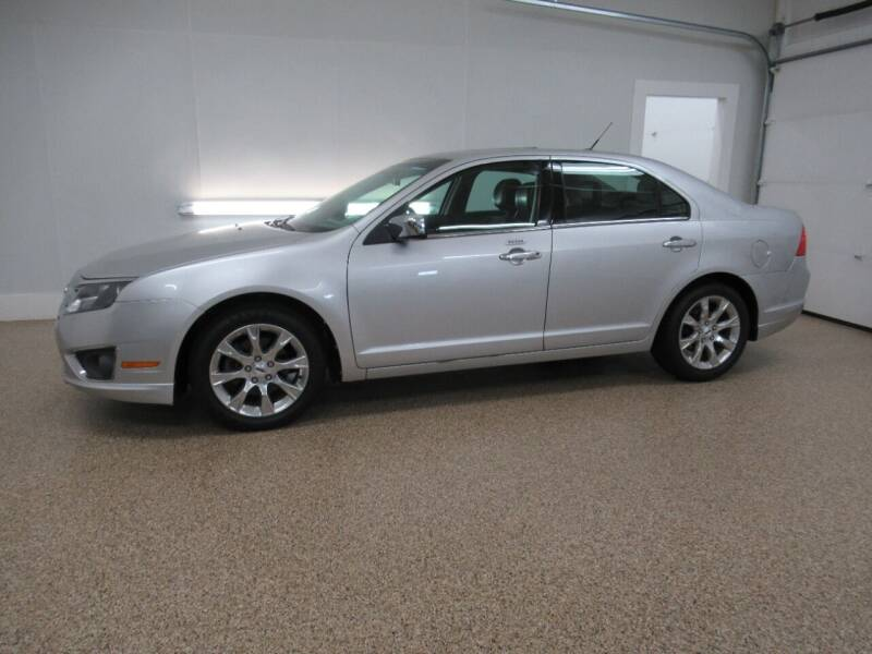 2012 Ford Fusion for sale in Hudsonville, MI