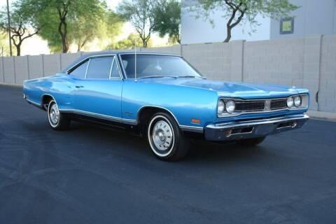 1969 Dodge Coronet for sale at Arizona Classic Car Sales in Phoenix AZ