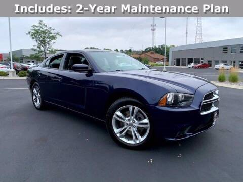 2013 Dodge Charger for sale at Smart Motors in Madison WI